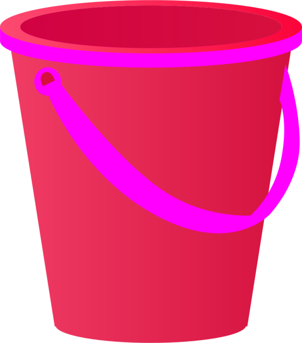 Yellow clipart pail Clipart Collection Bucket Download Clipart