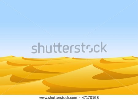 Sand clipart sand dune Silhouette dune Clipground Sand dunes