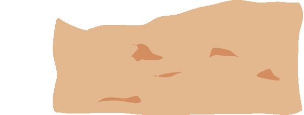 Sand clipart vector Clip art Sand clip clip