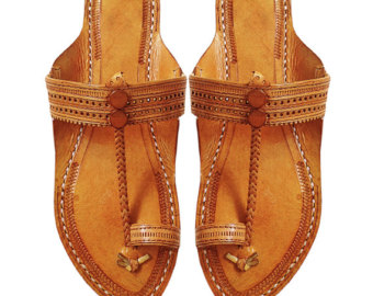 Sandal clipart chappal 019 Indian Typical Etsy chappals