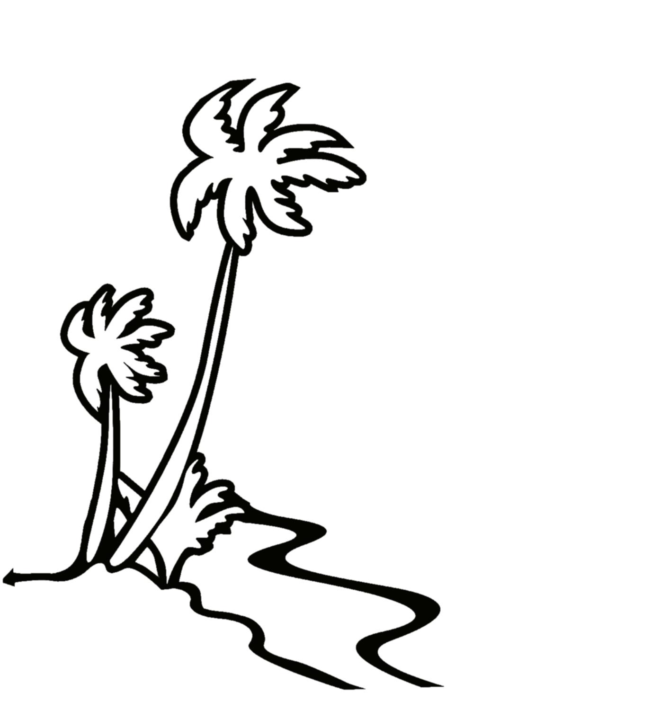 Sandal clipart hawaiian petroglyph Art Tapa Download Clip Cliparts