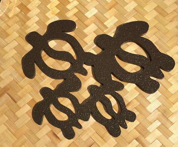Sandal clipart hawaiian petroglyph Family Style Art Petroglyph ke