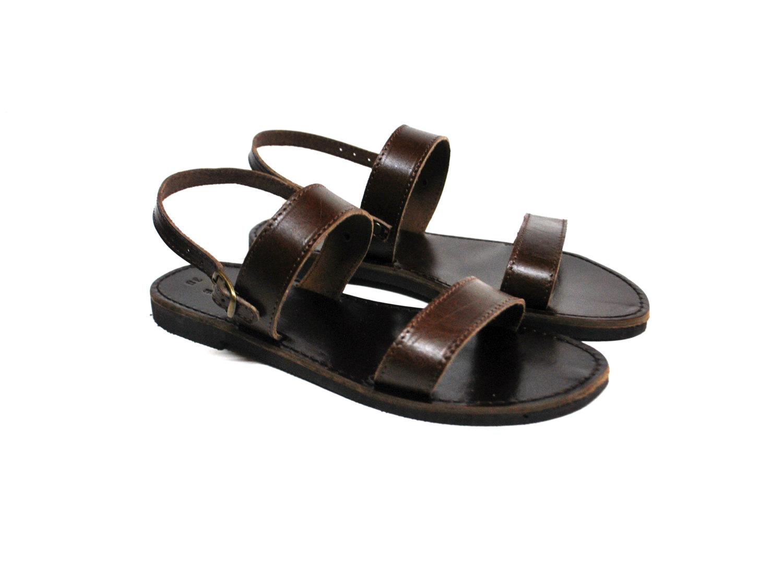 Sandal clipart men's Strappy Sandals Cliparts Mens Slides