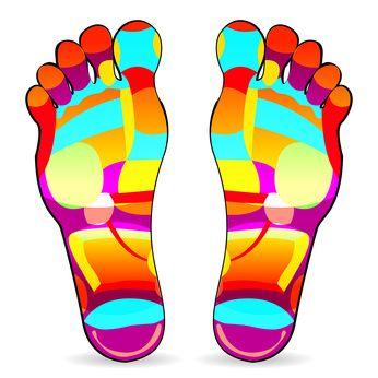 Sandal clipart quiet foot Nejlepších http:// nápadů now a