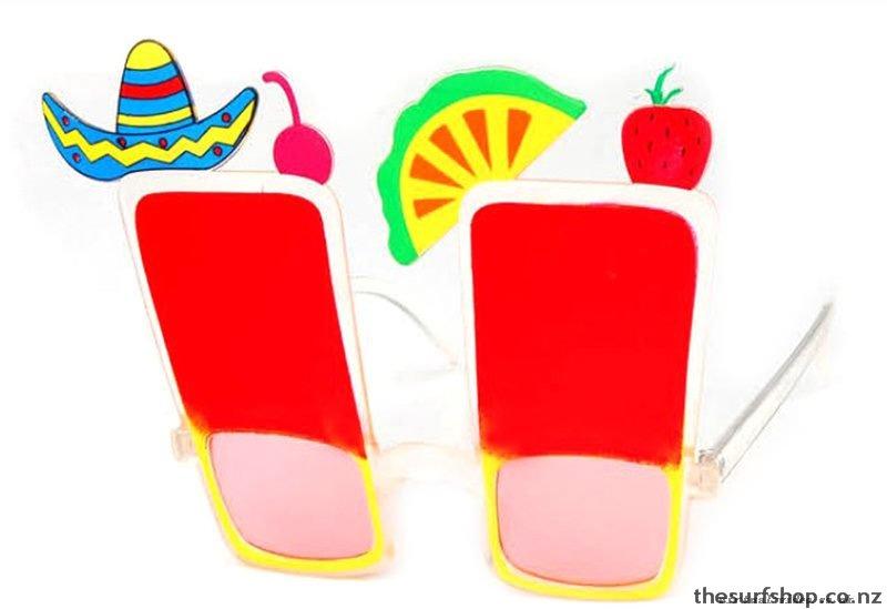 Sandal clipart red sunglass #7