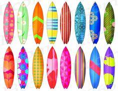 Sandal clipart surfer Surfs MyClipArtStore Sports PNG by
