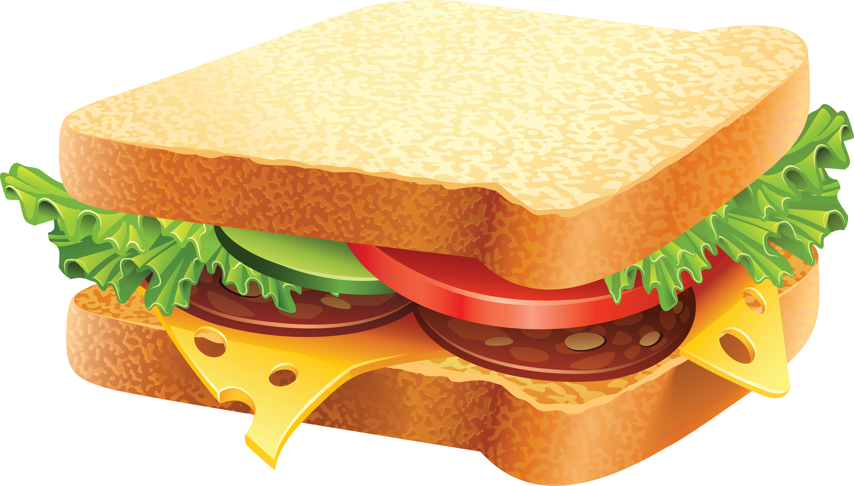 Burger clipart clear background Free Images Clipart sandwich%20clipart Sandwich