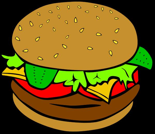Sandwich clipart Photo Sandwich com art and