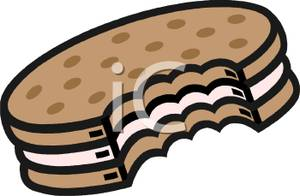 Sandwich clipart bitten Bitten%20cookie%20clipart Clipart Free Panda Bitten