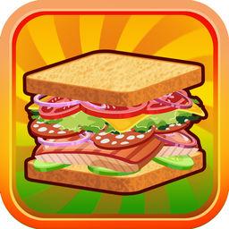 Sandwich clipart food fair Dash Food Shop Lunch Sandwich