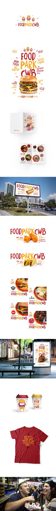 Sandwich clipart food festival Food de (tutorial visual Poster
