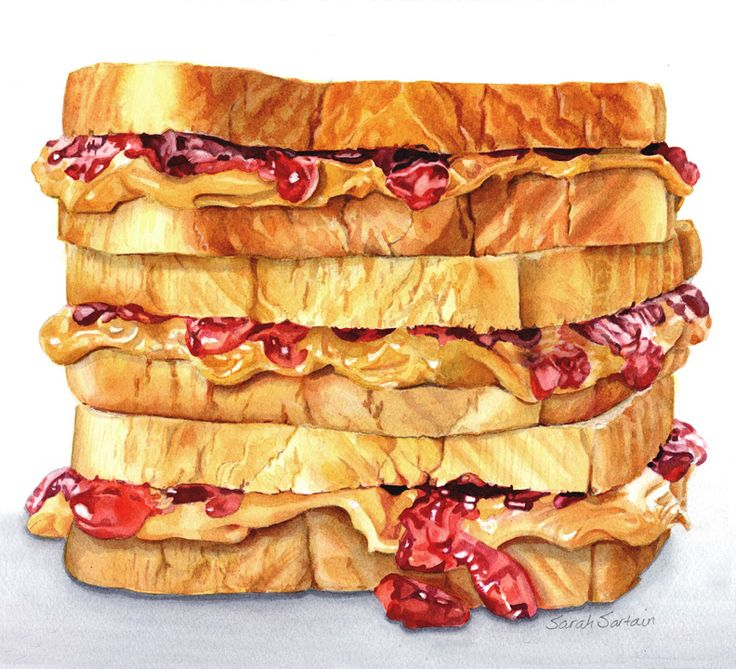 Sandwich clipart lot food More clip food clip this