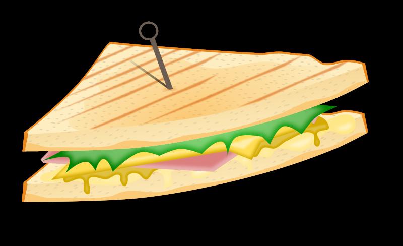 Sandwich clipart tuna sandwich Sandwich Clip Art Sandwich Download