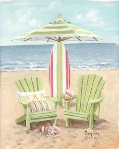 Sandy Beach clipart beach scenery · Places Mary BeachesMary &