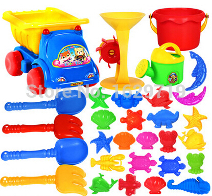 Sandy Beach clipart beach toy Tool Fun Shovel Bucket Toy