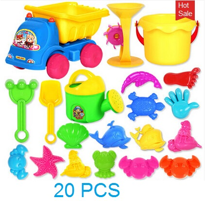 Sandy Beach clipart beach toy 20PCS Hot Sandy com Kids