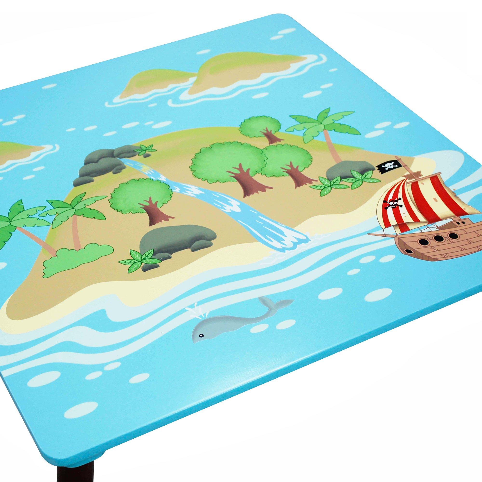 Sandy Beach clipart pirate island Fantasy Island Pirates Fields Fields