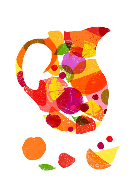 Sangria clipart Summer this art Like item?