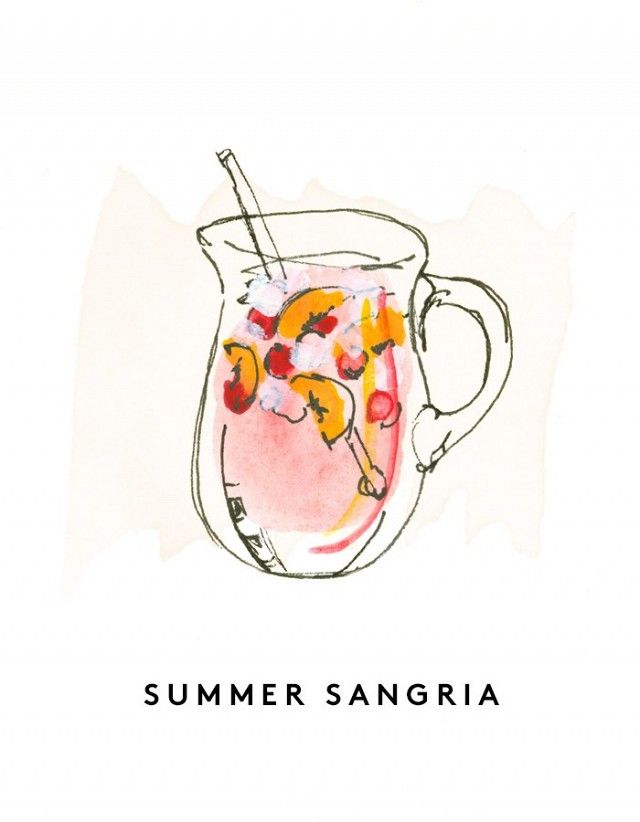 Wine clipart sangria Happy Game Your 7 Hosting