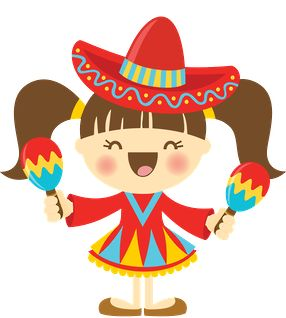 Sangria clipart mexican Mexico de FiestaClip Pinterest Cinco