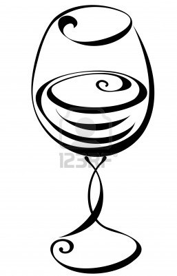 Sangria clipart wine goblet Pinterest and this 118 Best