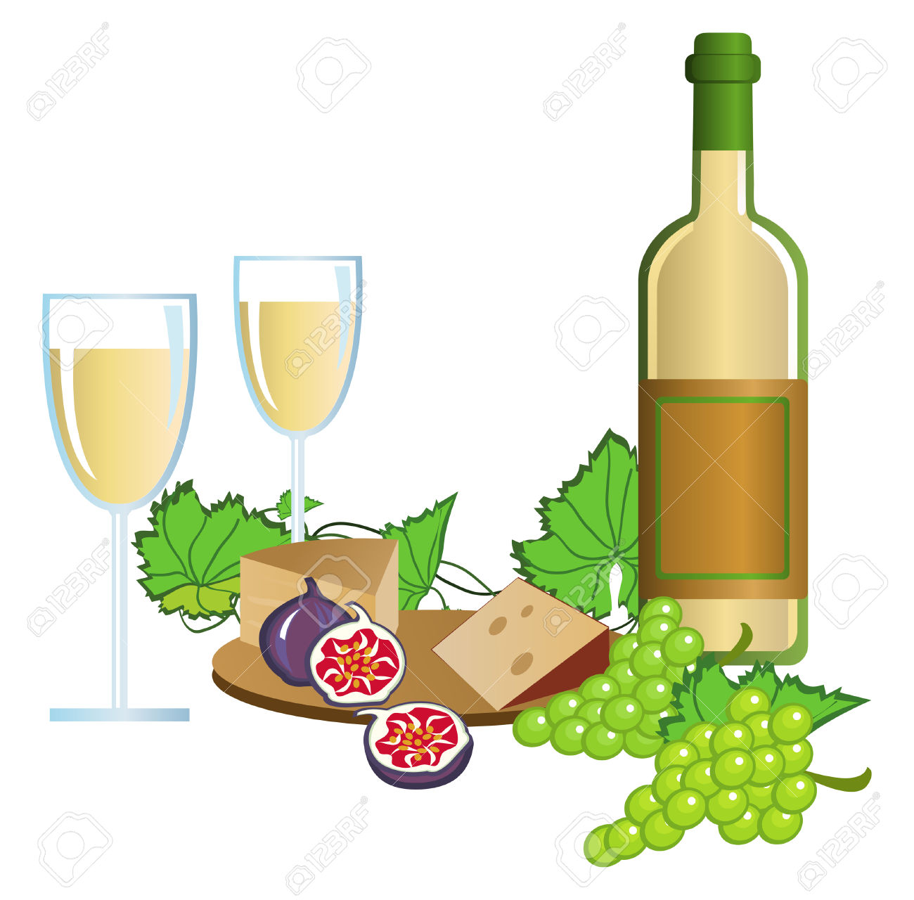Cheese clipart wine glass Clipart Free Clipart Panda tasting%20clipart
