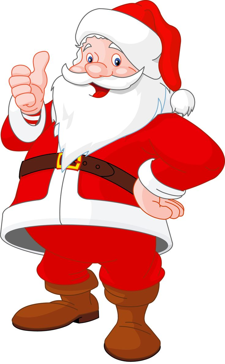 Sanya clipart belly Free art art santa Cliparting