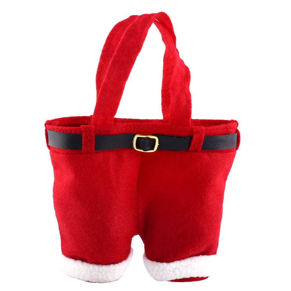 Santa clipart trousers #15