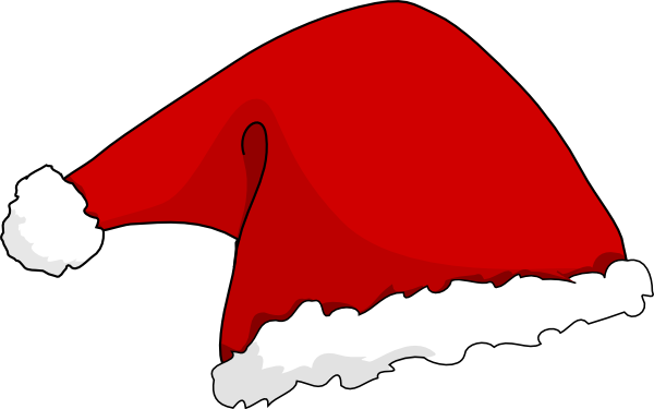Elf clipart holiday hat Hat more Christmas Use art