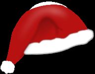 Santa Hat clipart Public Santa Free Clip Hat