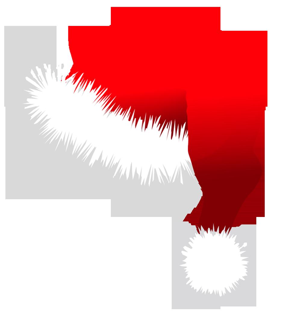 Drawn santa hat graphic Hat Santa Tags: Clipart High