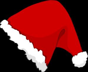 Santa Hat clipart Com Clip  Clip Xmas