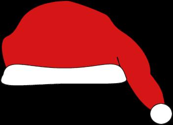 Santa Hat clipart Santa Image Santa image clip