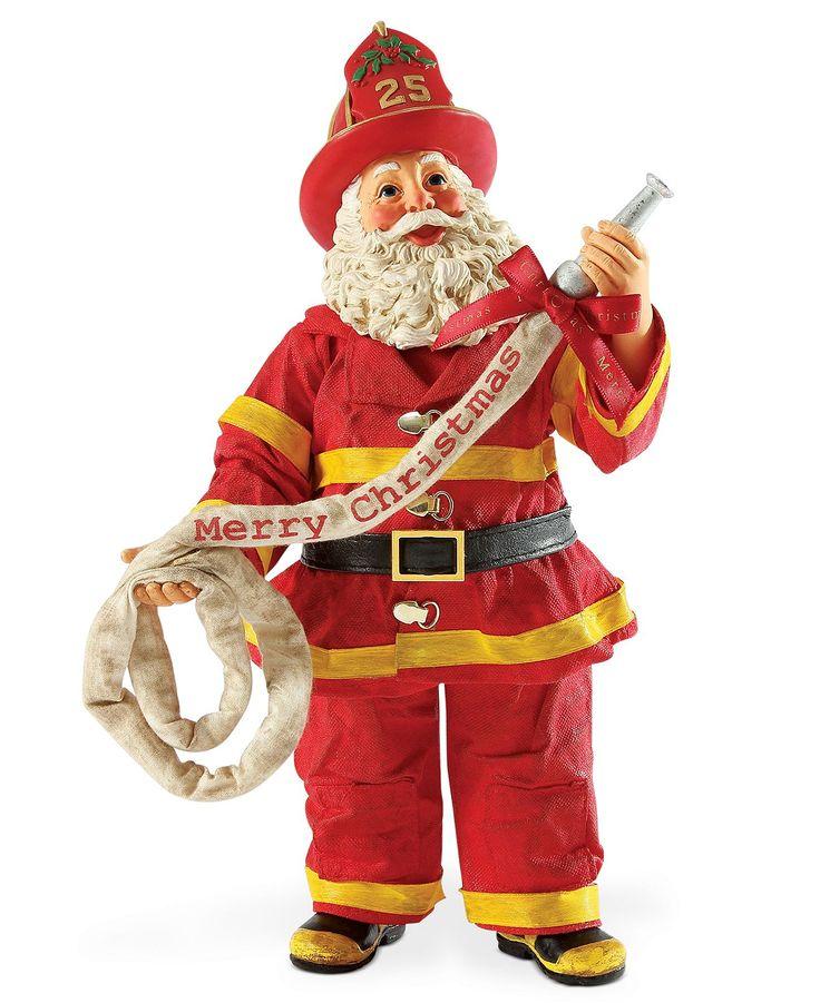 Sanya clipart fireman Routine Dreams best DEPT Holiday