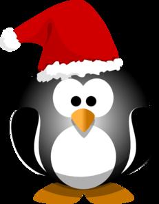 Sanya clipart penguin Holiday%20penguin%20clip%20art Clipart Penguin Christmas Clip