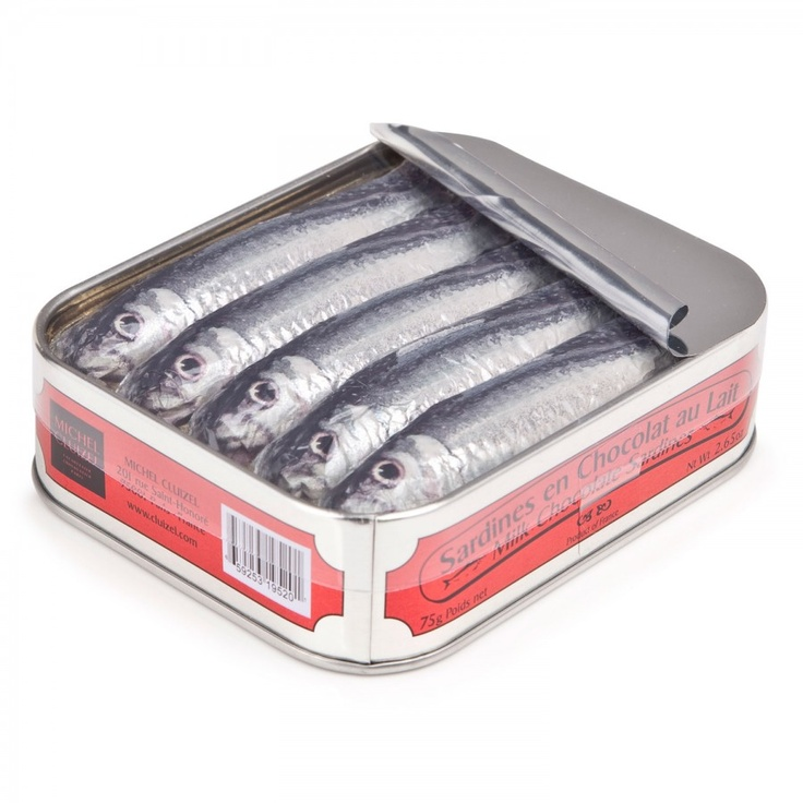 Sardine clipart food packaging #12