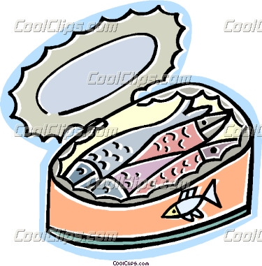 Sardines clipart Can Clipart Info Clipart Clipart