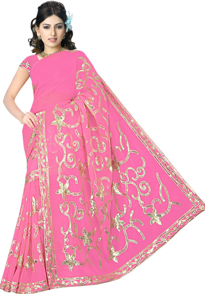 Saree clipart ebay Fabric Bridal Sari drape Sari