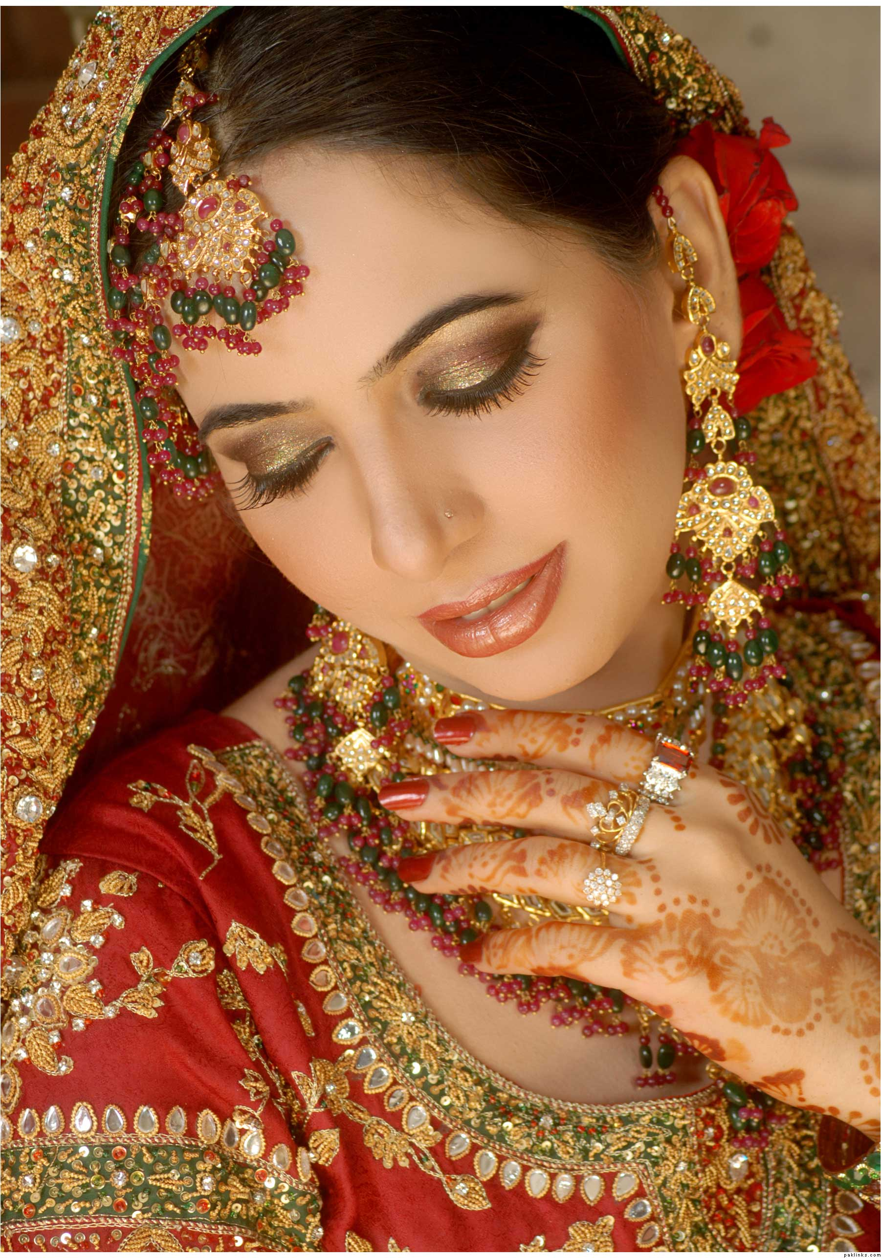 Saree clipart indian bridal 4 Stylishwife Pakistan Brautschmuck Teil
