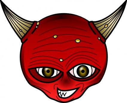 Satanic clipart cute #5