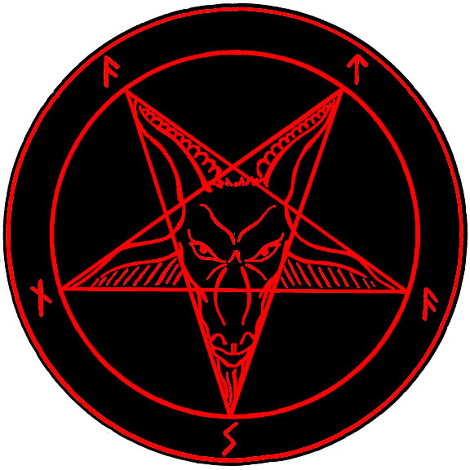 Satanism clipart demon Of Art JPG Free Clip