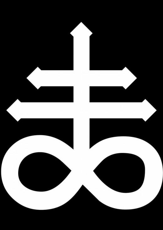 Satanism clipart Art jpg Clip Symbols Free
