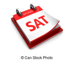 Saturday clipart #3
