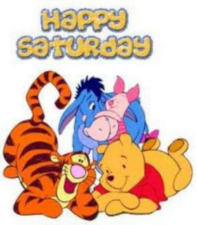 Saturday clipart happy saturday #6