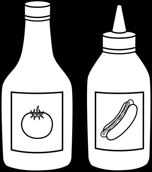 Sauce clipart Art Clip Tomato Cliparts Download