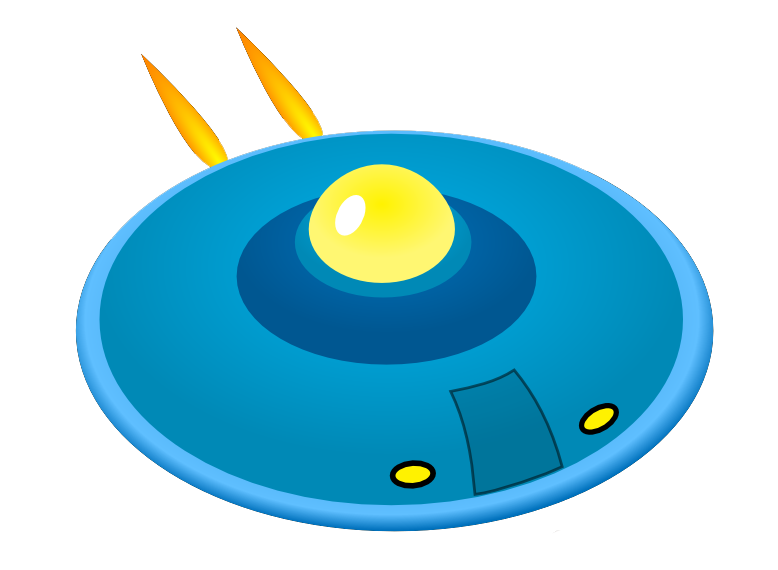 Saucer clipart Flying Use Free Free Saucer