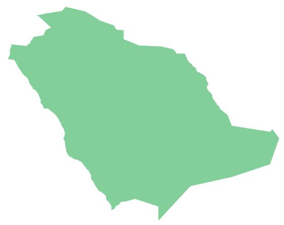 Saudi Arabia clipart Saudi Arabia Map Clipart Geo Saudi Asia Saudi Arabia