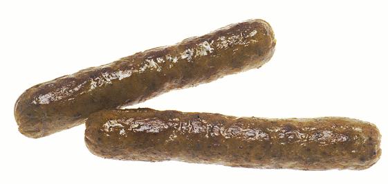 Sausage clipart sausage link #2
