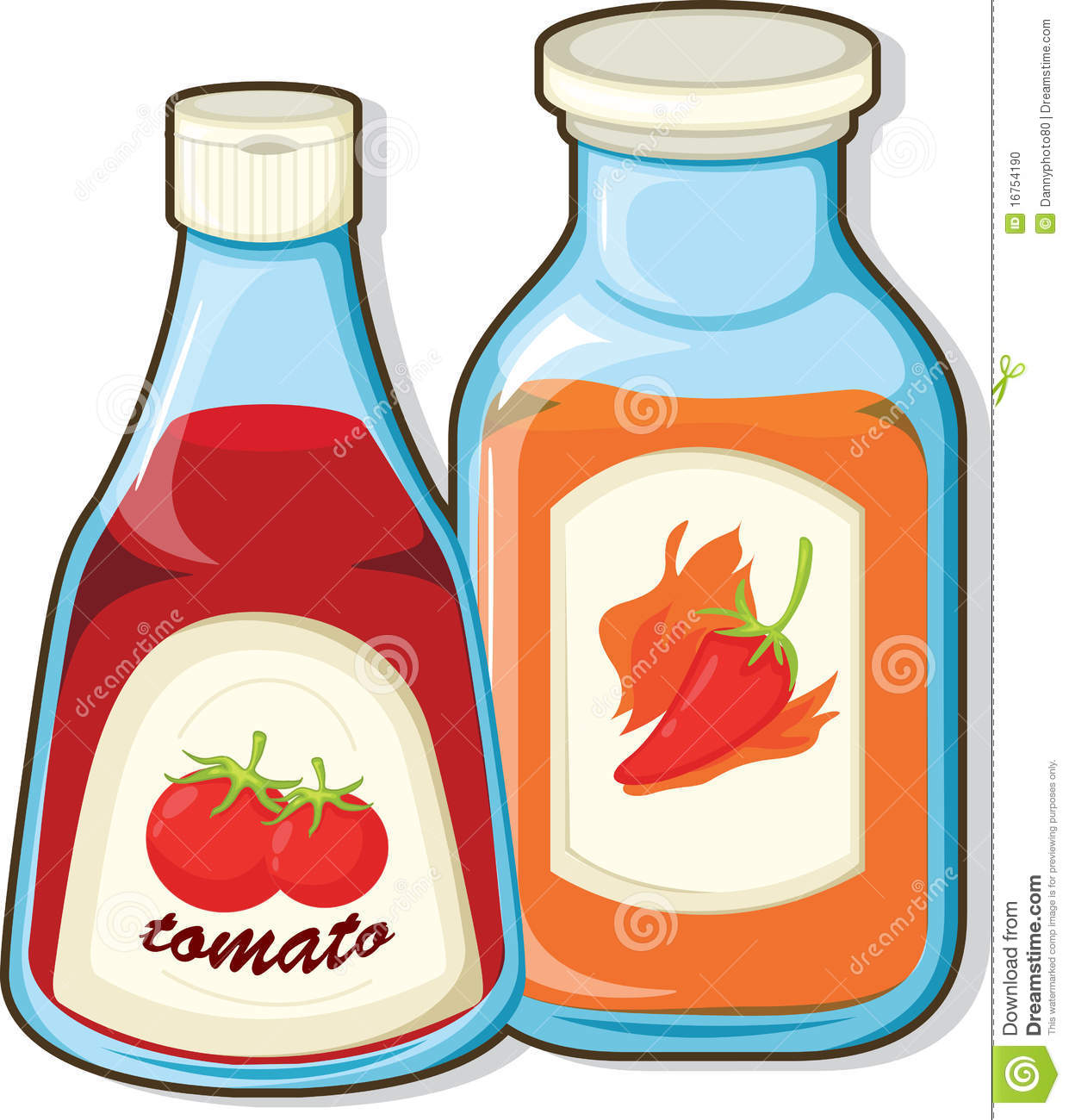 Sause clipart Panda Images Free Sauce Clipart