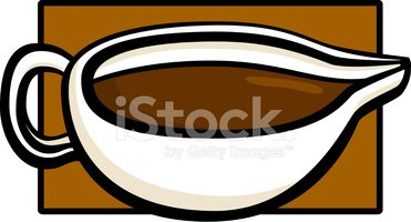 Sause clipart gravy boat Stock or vectors OR Boat